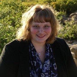 Dr Wendy Shimer Headshot