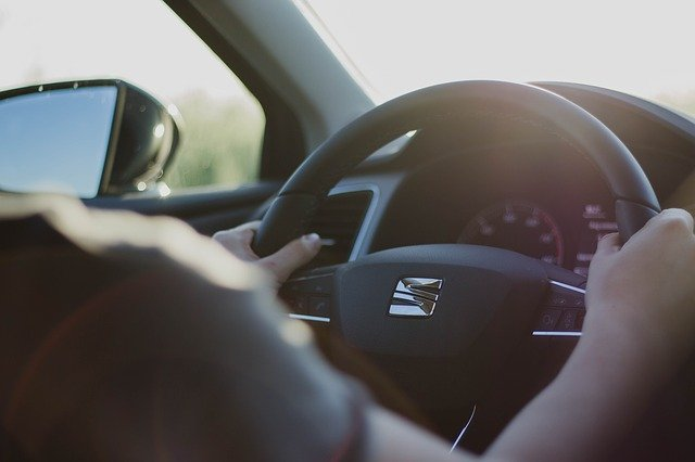 Ergonomics for Driving = Safety & Comfort
