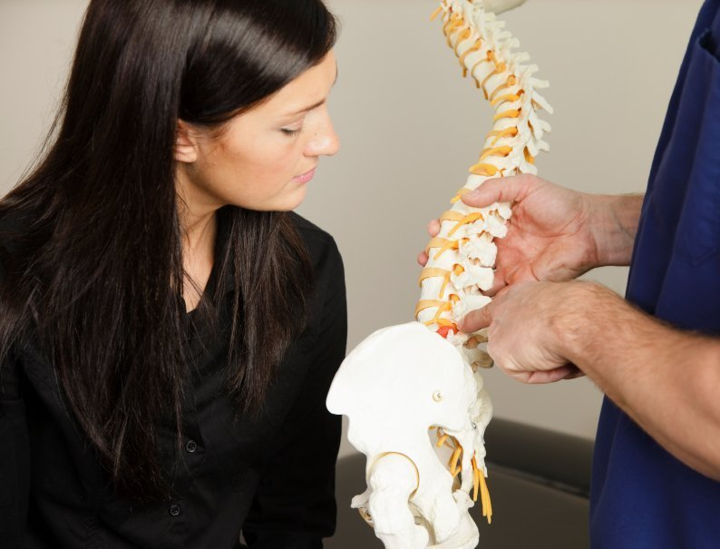 Chiropractic Care for Pain Relief -Conquer Your Body Aches