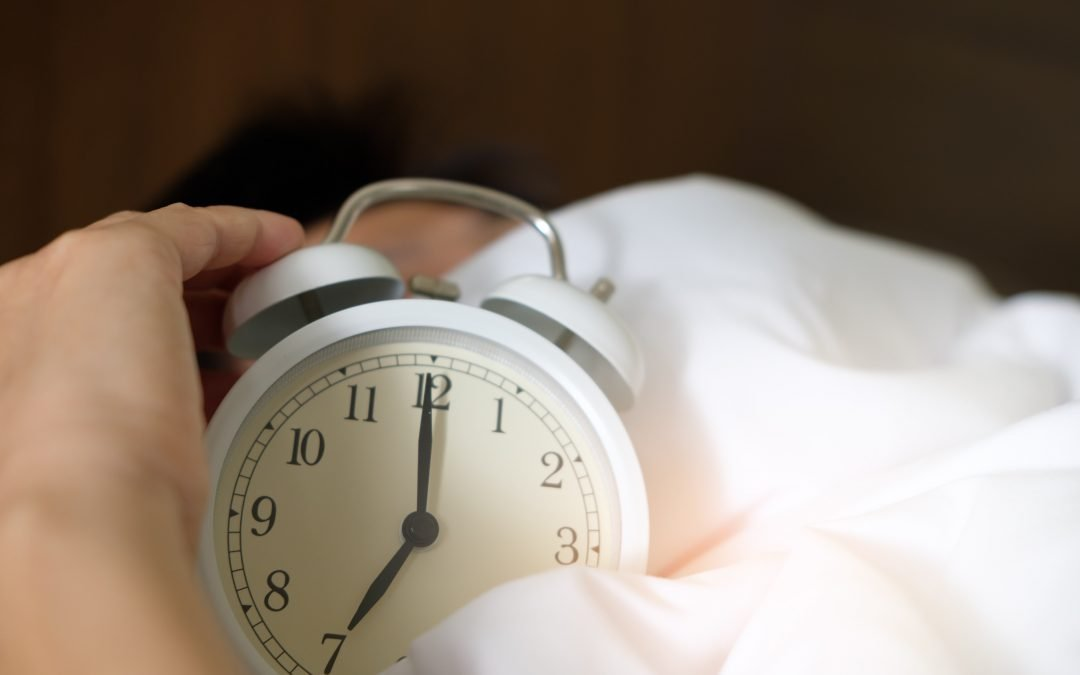 Beating Insomnia When You Have Chronic Back Pain