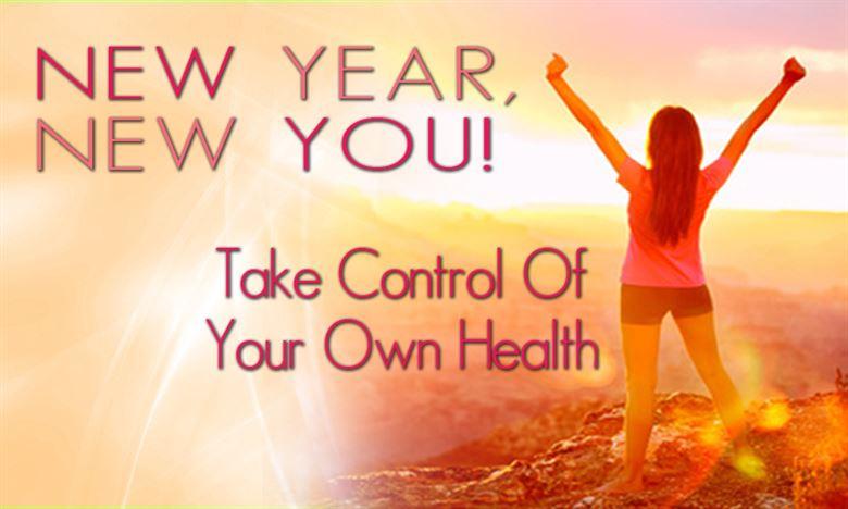 healthy female celebrating pain free