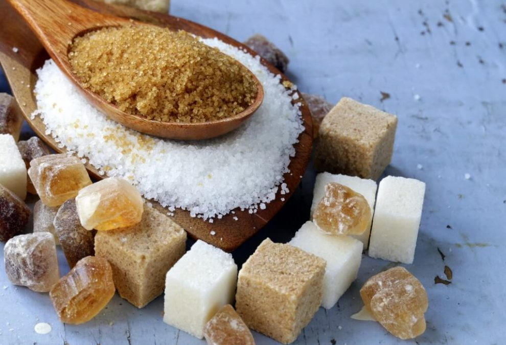 Different Sugar Types and What You Need to Know About Eating Them