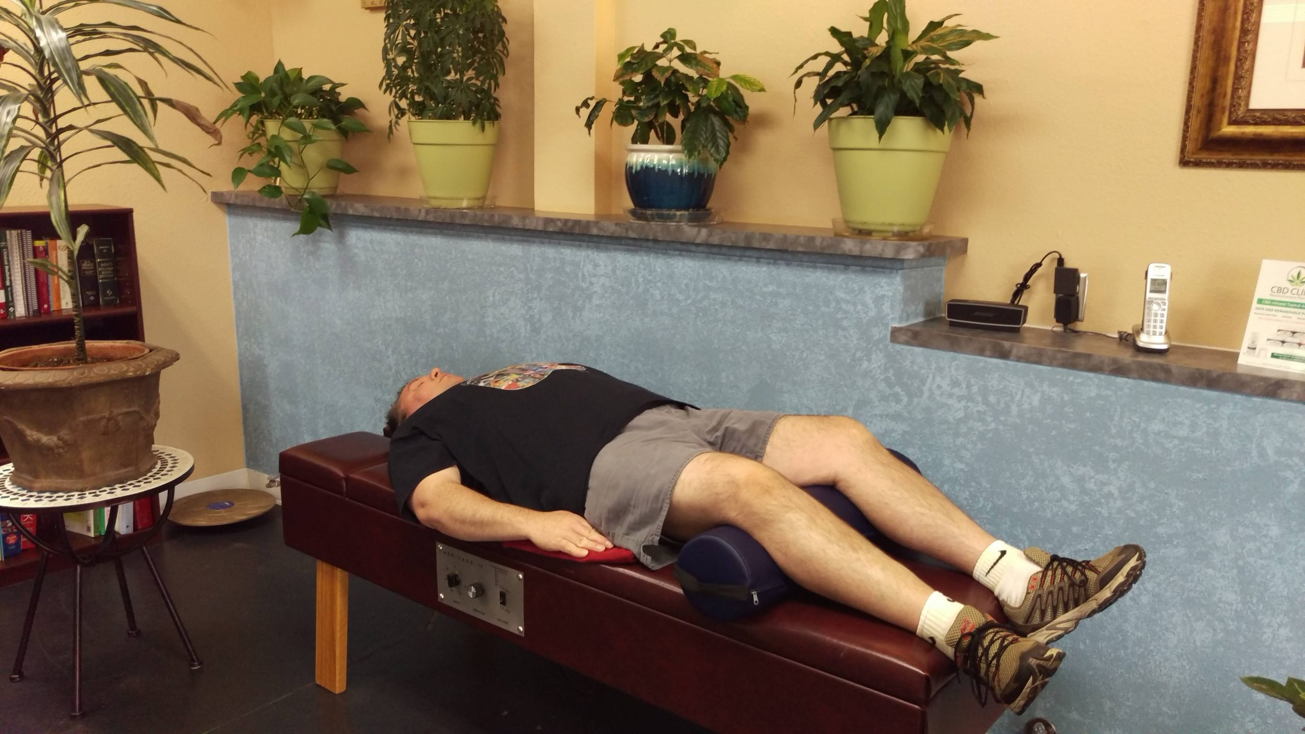 chiropractic adjustment longmont colorado
